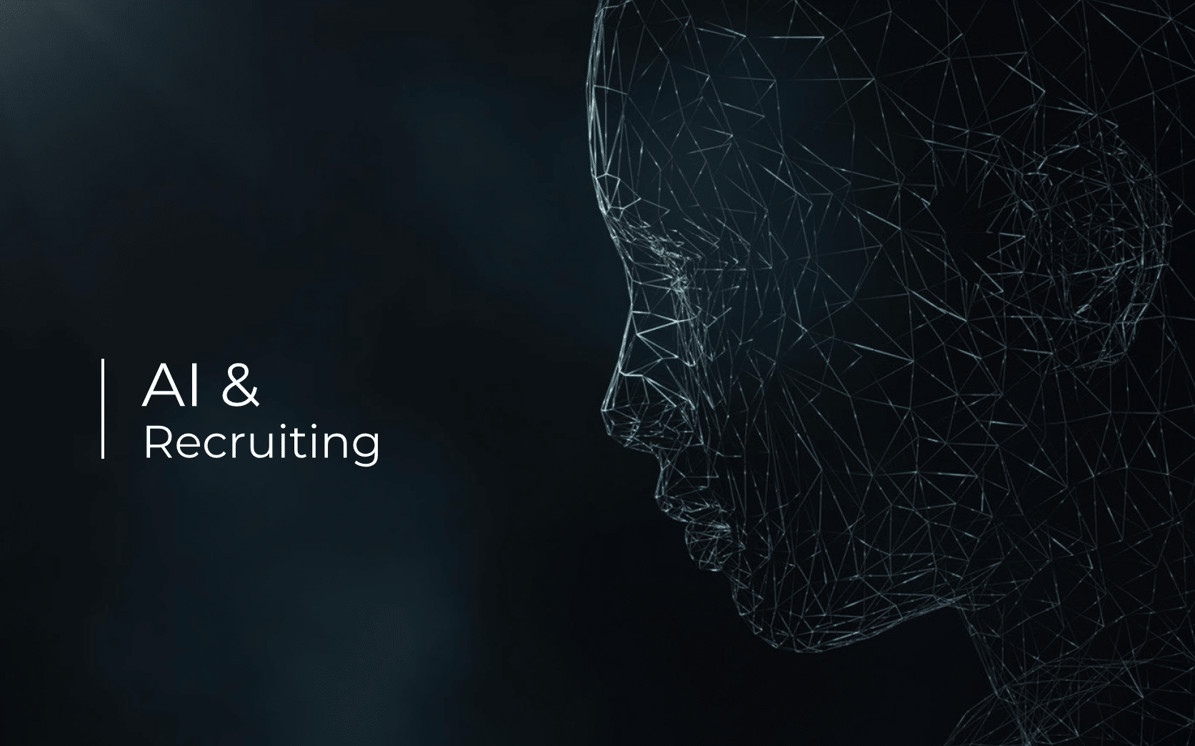 Speed up your recruitment process with assistance of an AI recruiter