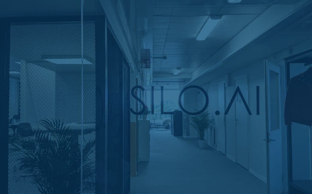 Pertti Hannelin joins Silo.AI to help clients build AI-driven business
