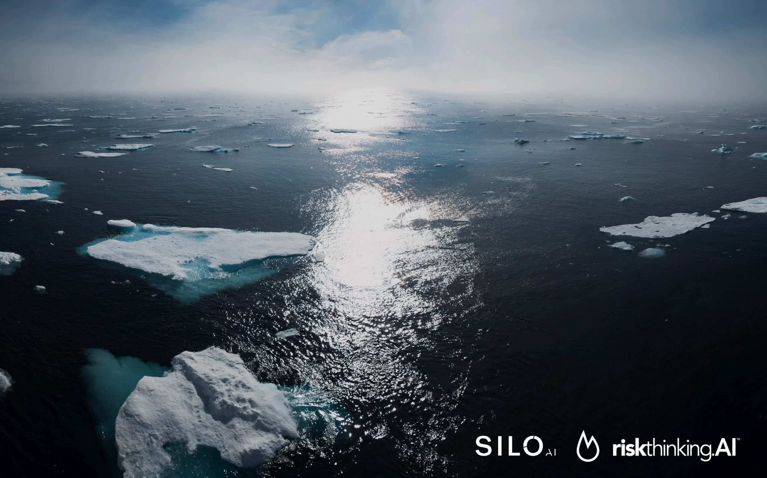 Riskthinking.AI and Silo AI co-create an AI solution to automatically extract climate risk data