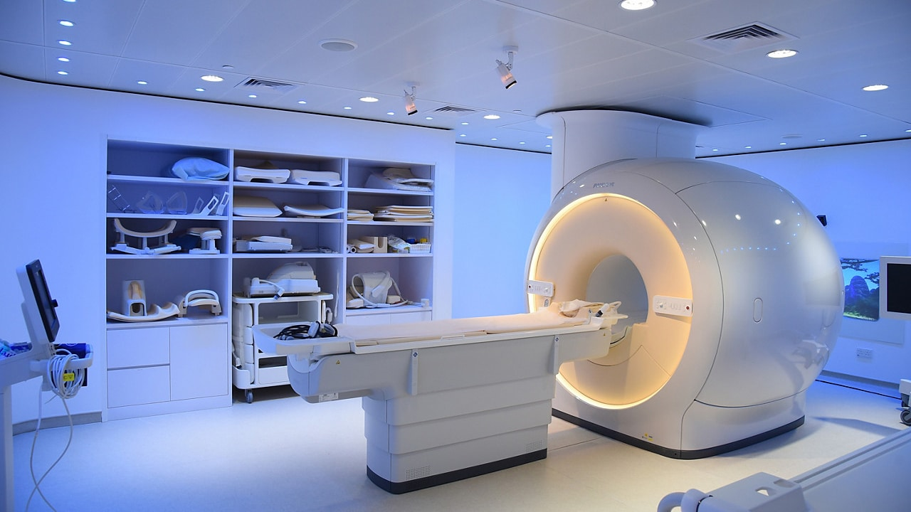 Philips to improve their MRI imaging devices with Computer vision solutions by Silo AI