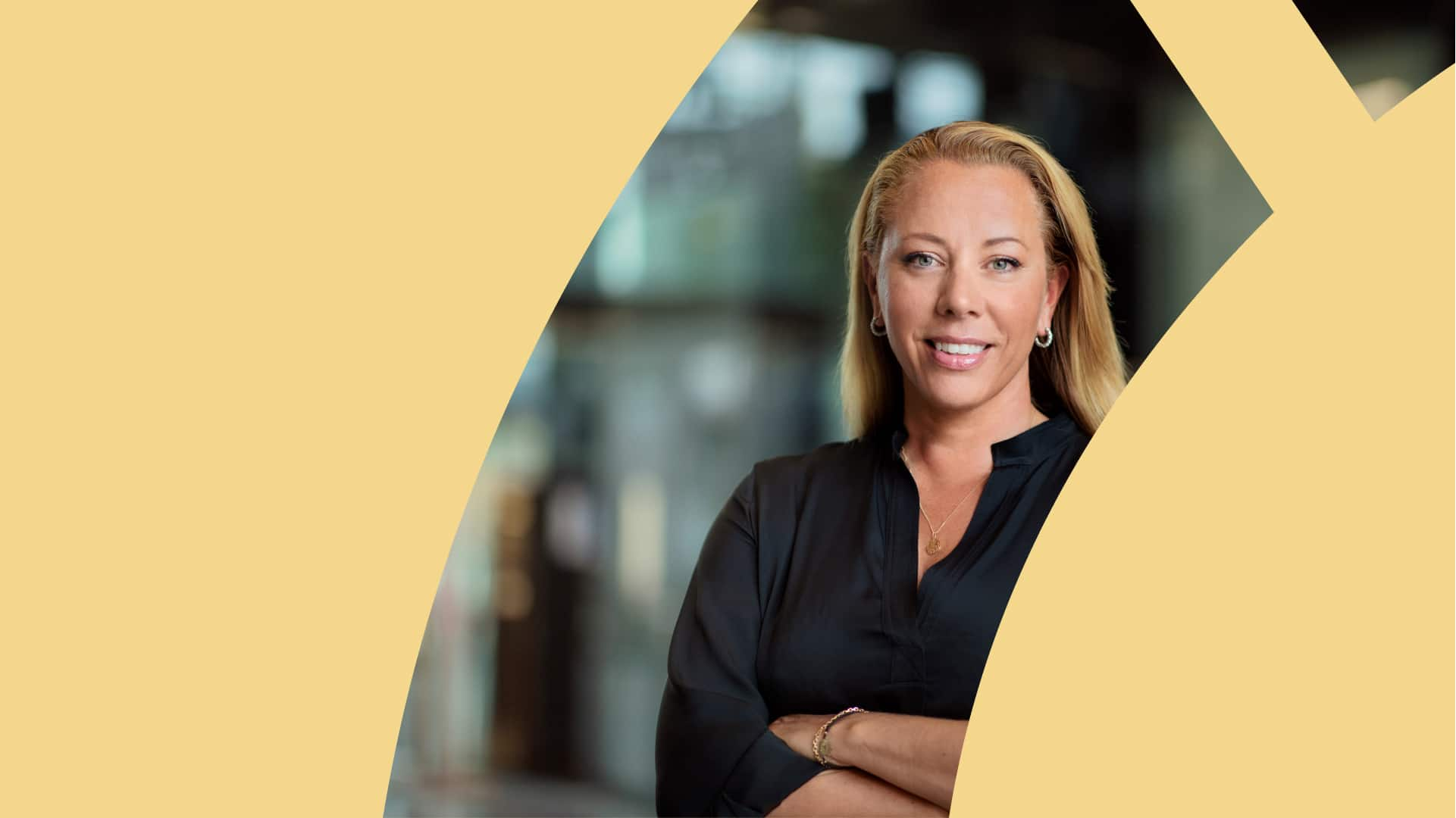 Image of Anna Mossberg, leader of Silo AI Sweden