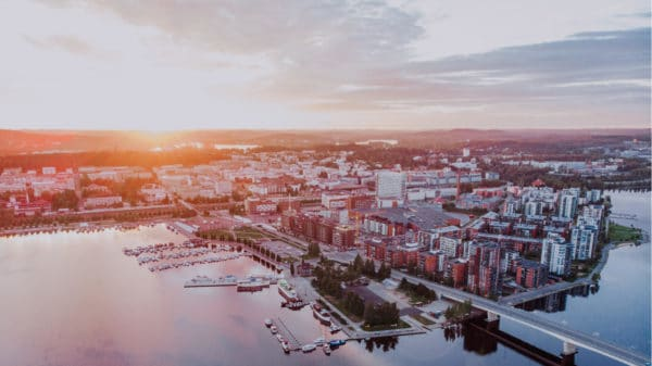 Photo of Jyväskylä